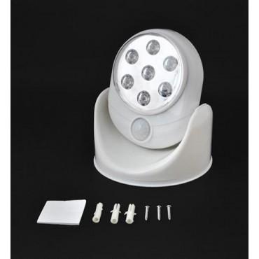 Lampka bezprzewodowa 360