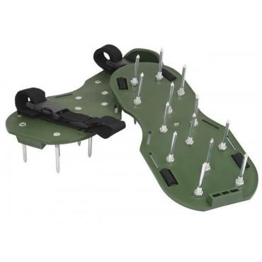 Aerator trawnikowy z klipsem