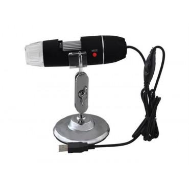 Mikroskop cyfrowy
