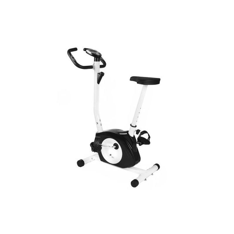 Rower stacjonarny - magnetyczny biały R5688