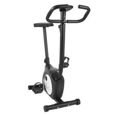 Rower stacjonarny - magnetyczny czarny R5689