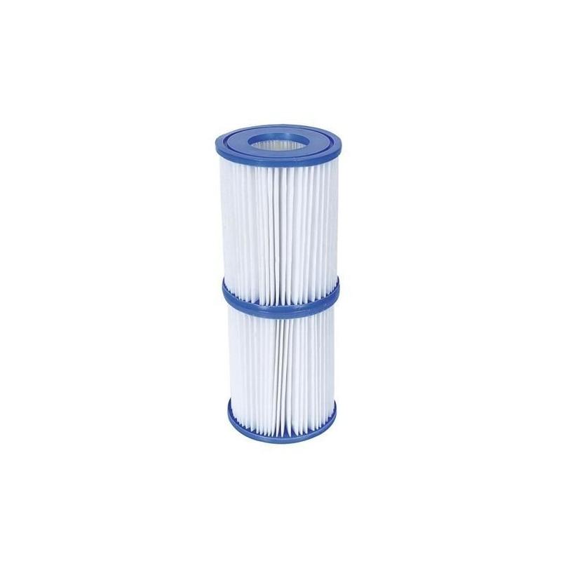 Filtr do pompy basenowej Typ II - Bestway 58094