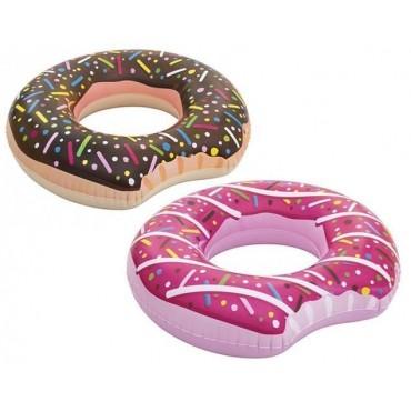 Koło dmuchane donut -...