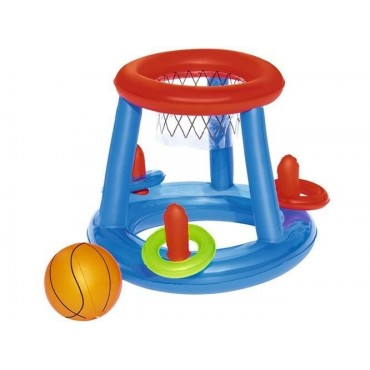 Koszykówka basenowa -...