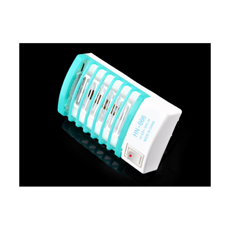 Lampa na komary 1W