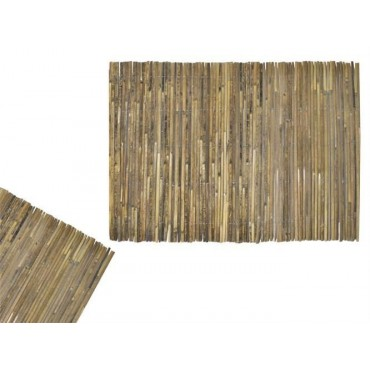 Mata bambusowa szeroka 1,5x4m