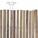 Mata bambusowa szeroka 1,5x3m