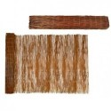Mata bambusowa cienka 1x4m