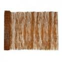 Mata bambusowa cienka 1x3m