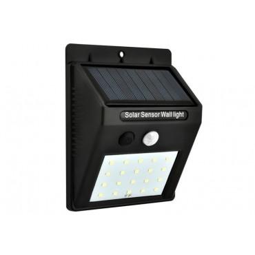 Lampa solarna ścienna L5015