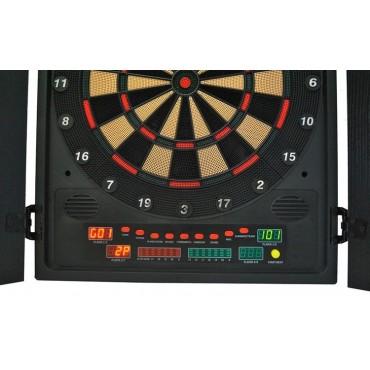 Dart - tarcza + rzutki D6161