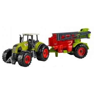 Farma - zestaw maszyn 6szt.