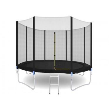 Trampolina ogrod.305cm-...