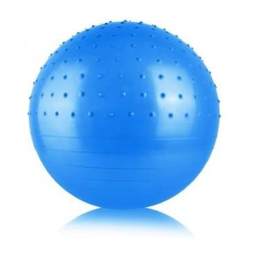 Piłka gimnastyczna 75cm PG5413