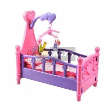 Łóżko dla lalek