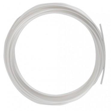 Filament PLA 3D 10m - biały