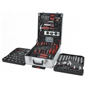 Zestaw narzędzia w walizce...