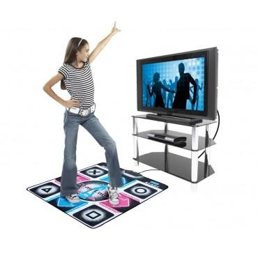Mata do Tańczenia Stepmania USB