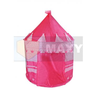 Namiot dla dzieci różowy