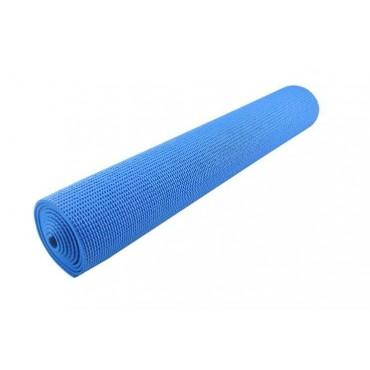 Mata do ćwiczeń Joga niebieska