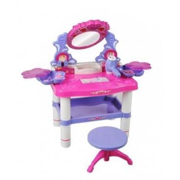 Toaletka dla dziewczynek