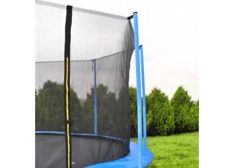 Osłony na słupki trampoliny 407/427cm - 6 słupków