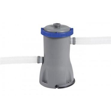 Pompa z filtrem 3028l/h -...