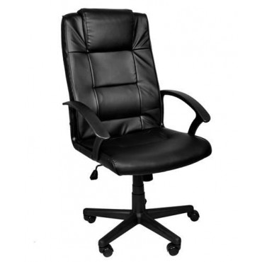 Fotel biurowy skóra eko...