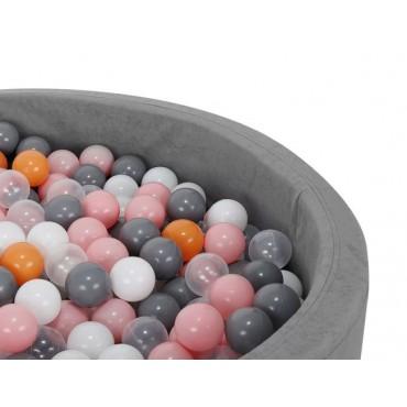 Piłki do suchego basenu...