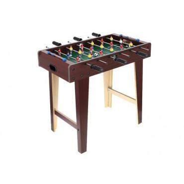 Piłkarzyki stołowe XL 69x37x62