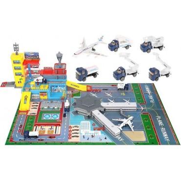 Lotnisko dla dzieci