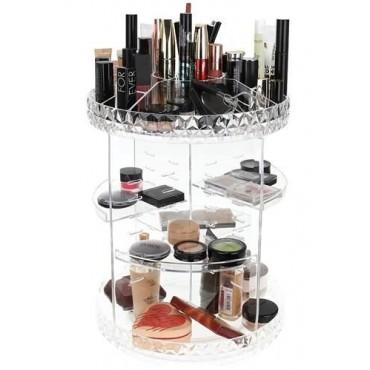 Organizer na kosmetyki...