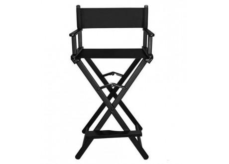 Krzesło do makijażu aluminiowe Beautylushh
