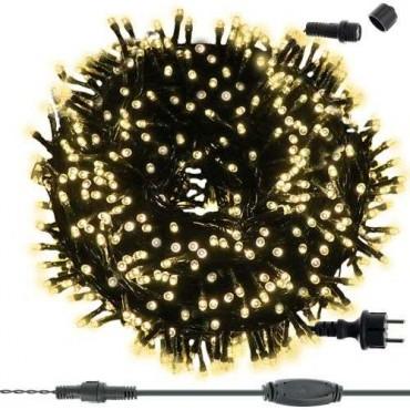 Lampki choinkowe 500 LED...