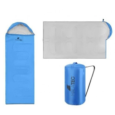 Śpiwór -  niebieski  S10249