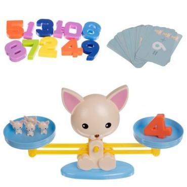 Gra edukacyjna - kotek
