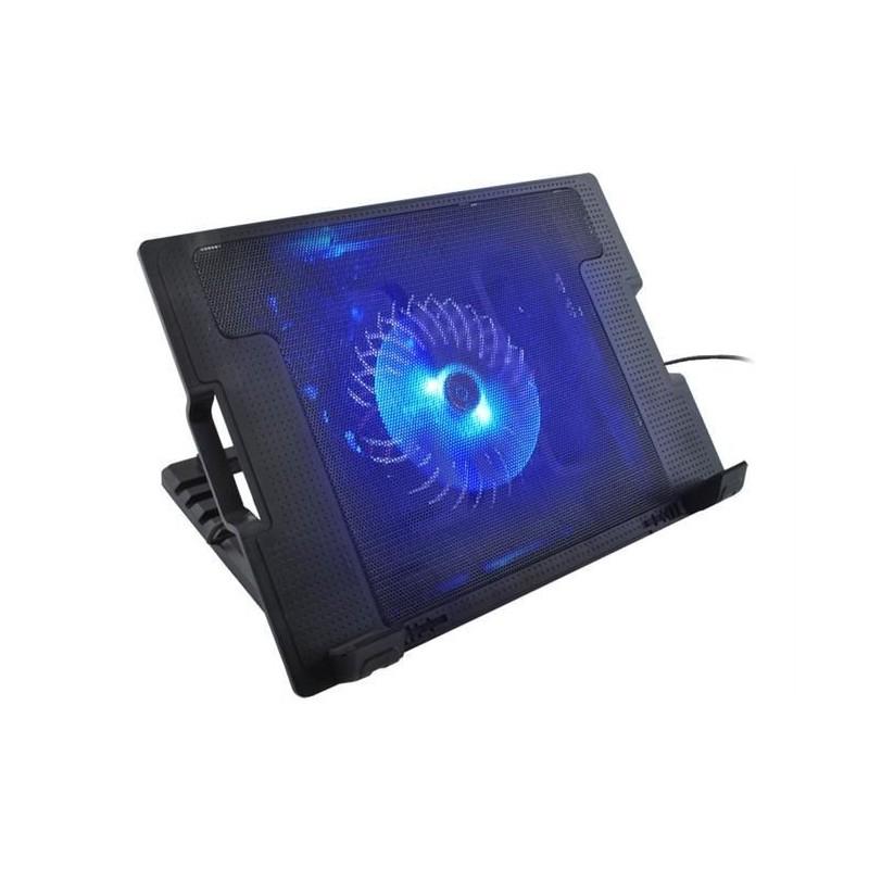 Podstawka chłodząca regulowana - LED