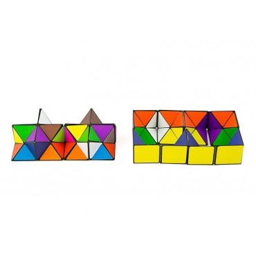 Magic cube kostka rubika star cube