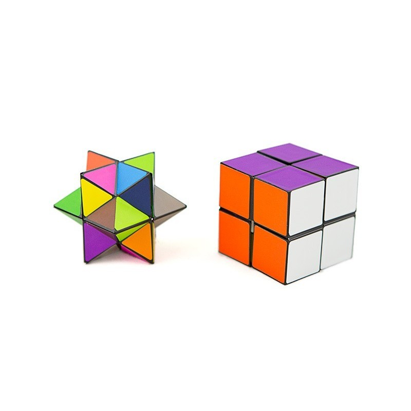 Magic cube kostka rubika star cube